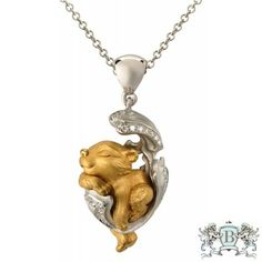 Magerit Dreams Collection Necklaces CO1453.1