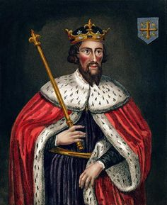 Alfred the Great, King of Wessex (849-899) 36th Great Grandfather