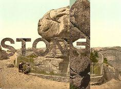 Stone by Rétrofuturs (Hulk4598) / Stéphane Massa-Bidal, via Flickr