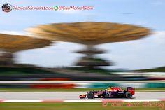 Retransmisión de la carrera del GP de Malasia F1 2015