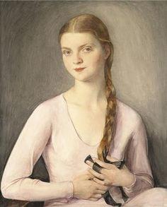 Savely Sorin (1887-1953)~Daughter of Russian singer Fyodor Shalyapin