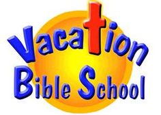 Great Vacation Bible School Clipart