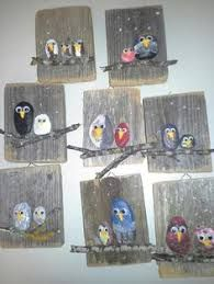 Image gallery – Page 511651207651558657 – Artofit Wood Painting Art, Wood Art, Crafty Projects, Art Projects, Hobbies And Crafts, Arts And Crafts, Forest School Activities, Art For Kids, Crafts For Kids