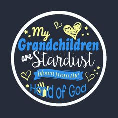 Check out this awesome 'Grandchildren-+hand+of+god' design on @TeePublic!