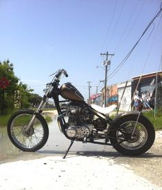 chopcult - Pic request: lets see some xs650s! - Page 20