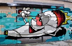 graffiti de bareto, humor marihuana,  cannabico, graffiti, irie