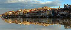 Oporto my City....