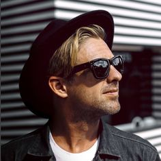 """""""You know fellas, the thing I learned while being on this tour, is to just be myself"""" - Jon Foreman"""