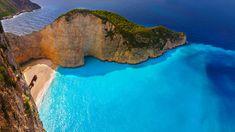 Griechenland hat viele Strände. Auch jenseits des Festlandes gibt es schöne Orte zu entdecken. Das sind die schönsten Strände auf den Ionischen Inseln.