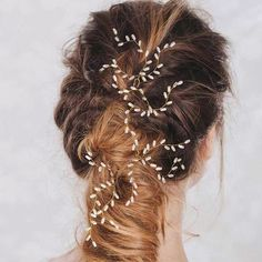 Elegante Casamento de Noiva Alfinetes de Cabelo Pérola grampos de cabelo de Flor Charme Artesanal vara do cabelo Véu da noiva Acessórios de Jóias de Cabelo em Jóia do cabelo de Jóias & Acessórios no AliExpress.com | Alibaba Group