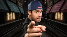 """Comedian Pablo Francisco  Master of Mimicry Pablo Francisco (""""MADtv"""", """"Howard Stern"""")  Cobb's Comedy Club (San Francisco CA)   Thu, May 19 @ 8:00pm $12.50 $25.00 