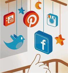 The Facebook-Free Baby by Steven Leckart, wsj: How to avoid oversharenting. #Babies #Privacy #Social_Media #Steven_Leckart #wsj