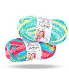Boutique Sashay Mini Yarn | Red Heart