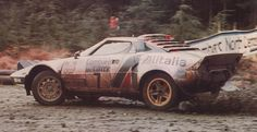The Lancia Stratos so dominated the World Rally Championship in the mid seventies that it's more interesting to discuss the rallies it did. Monte Carlo, Car Photos, Car Pictures, Sandro, Sport Cars, Race Cars, Photo Forum, Rally Drivers, Rally Raid