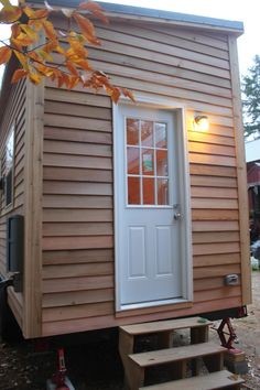 448 best Tiny Homes images on Pinterest in 2018   Tiny homes, Tiny Mobile Home Tie Downs Londonderry on