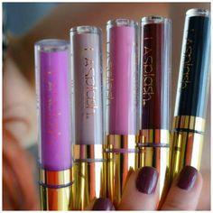 LaSplash Lip Couture Waterproof #MatteLiquidLipstick : Πλούσιο σε χρώμα που θα αφήσει στα χείλη σου ένα μαγευτικό βελούδινο φινίρισμα. Η διάρκεια του θα σε εκπλήξει! 😘🔝💄 Shop here ➡️ http://www.beautytestbox.com/woman/proionta?brand=71_131&limit=30&manufacturer=131  #beautytestbox #beautytestboxeshop #cosmetics #lasplash #lasplashcosmetics #liquidlipstick #lips #matte #beauty #beautyproducts #lipstick #colorful #greekeshop #greece #beautybox #makeup #lipstain #lipsticklover #bbloggers…
