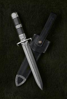 "Кинжал""Taranis"" - 2knife.com"