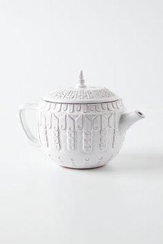 Velha Tea Set