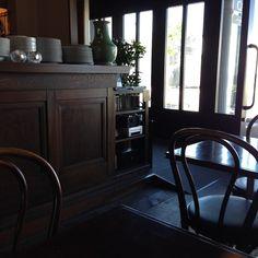 函館cafe「TATIKAWA CAFE(タチカワカフェ)」