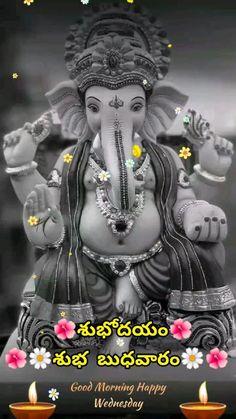Good Morning In Hindi, Good Morning Happy, Yoga Asanas Names, Ganesha Tattoo, Amazing Nature Photos, Radha Krishna Wallpaper, Lord Ganesha, Happy Wednesday, God