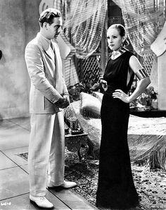 Melvyn Douglas & Tala Birell - Nagana (1933)