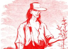 Did you know that today is Johnny Appleseed Day? Learn about the man and the legend that go well beyond his fruitful name.