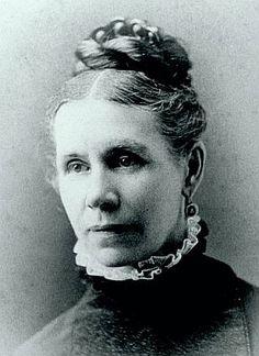 Lady Eliza Johnson, wife of Andrew Johnson