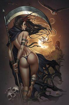 Apologise that, Erotic nude fantasy art