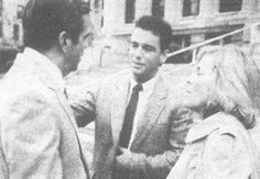 This day in St. Louis: May 31, 1985 - Brewery heir August A. Busch IV is arrested after leading plainclothes drug detectives on a chase through the Central West End. He is acquitted in 1986 on charges he tried to run down two of the detectives in the chase. #stl250