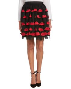 alice + olivia Pout Poof Skirt is on Rue. Shop it now.