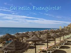 Fuengirola: Sun, sand and stereotypes on the Costa del Sol - pinned from Oh hello, Spain
