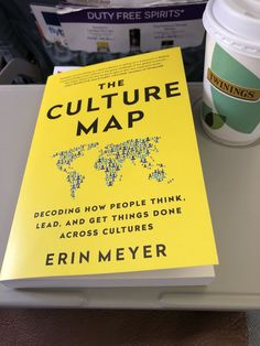 The Culture Map, Erin Meyer. Trading with China has been an eye opener; this book explores the nuances and basis of negotiating methods of other countries. #globaleconomy #msc A timely read for any UK biz exploring new territory.