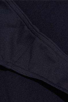 Eres - Les Essentiels Scarlett Bikini Briefs - Midnight blue - FR42
