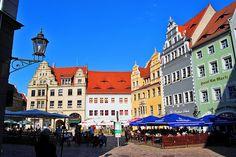 Old Town Meißen, Germany