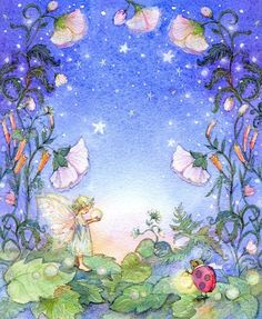 Dream a Little Dream by Periwinklesky on Etsy, $29.99