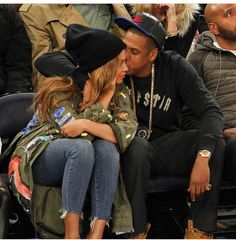 #loveislove - Beyonce and Jay-Z