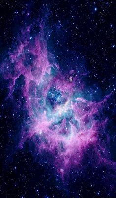 Stunning galaxy