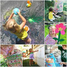 21 Ways to Take Art Into The Garden - Artdoorsy! | Spoonful