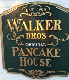 Walker Bros: A Restaurant in Chicago You Can't Miss