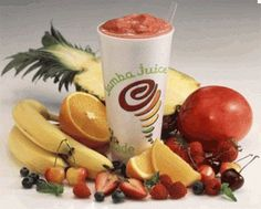 BOGO FREE Jamba Juice Smoothies! Exp. 6/27/13