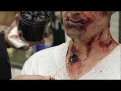 Special Effects Tutorial: How to Make a Zombie