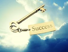 Get Your Key To SUCCESS Here!