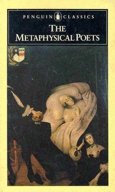 The Metaphysical Poets, edited by Helen Louise Gardner