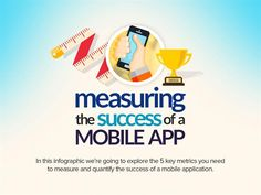 So you've launched your own mobile app, but is it really success? To find out you need to check some key metrics, one of which is what we call the retention metric. Mobile Application, How To Find Out, Infographic, Presentation, Success, Key, Business, Infographics, Unique Key