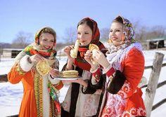 Happy Maslenitsa!