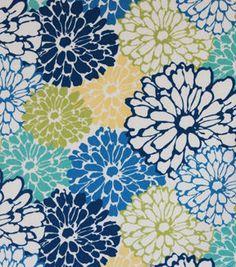 45'' Home Essentials Fabric-Bellina Capri