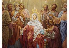 Resultado de imagem para pentecostes
