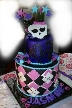 Monster High.....