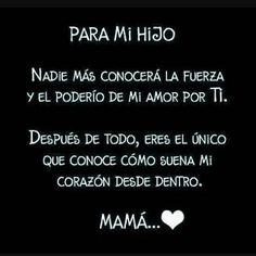 Iker y marle Mom Quotes, Life Quotes, Baby Quotes, Mother Quotes, Dating Quotes, Believe, Love You, My Love, More Than Words