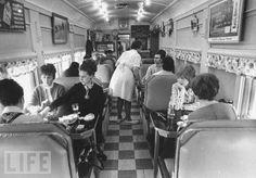 #american #diner #vintage #usconnection